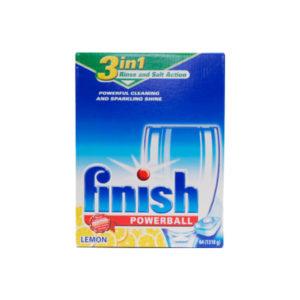 Dishwasher Tablets & Powder
