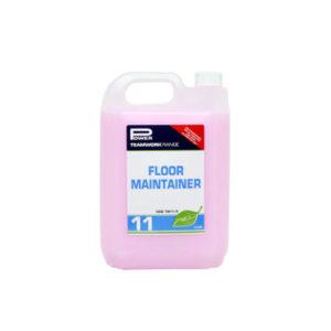 Floor Treatments