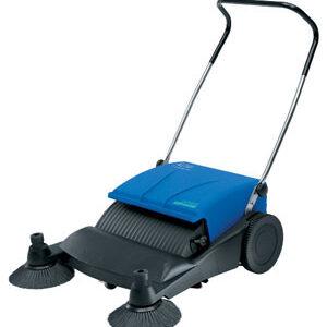 Alto Floortec Sweeper