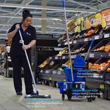 SYR Kentucky & Flat Mopping Combined