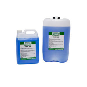 Catering Cleaning Supplies