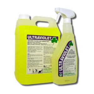Washroom Cleaners & Sanitisers