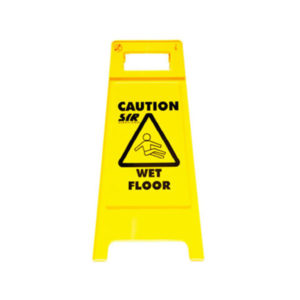Floor Signs & Mats